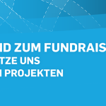 News_Friend zum Fundraiser